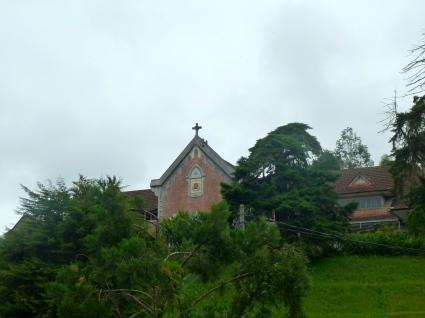 Convent in Tanah Rata