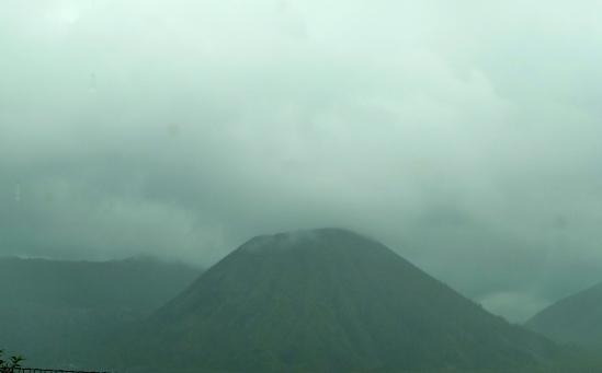 Mount Bromo Again