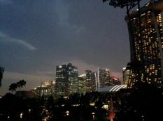 Hello, Singapore