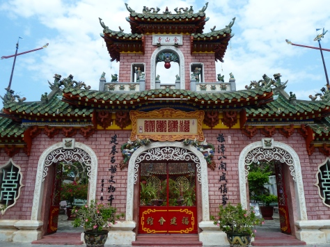 Phuoc Kien Assembly Hall