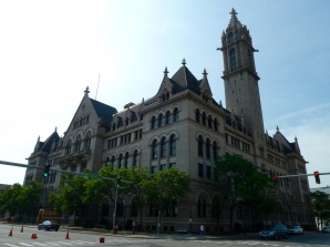 Old Post Office