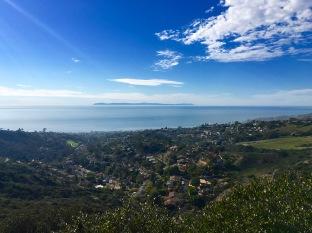 Top of the World hike in Laguna Beach
