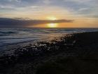 County Line Beach in Malibu